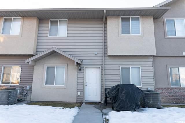 879 W 350 N, Tremonton, UT 84337 (MLS #1719334) :: Lawson Real Estate Team - Engel & Völkers