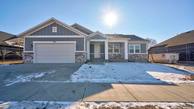 849 W 1950 S, Orem, UT 84058 (#1719338) :: Utah Best Real Estate Team | Century 21 Everest