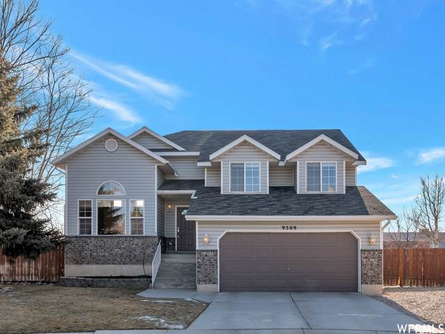 9309 S Boise Cir, Sandy, UT 84070 (#1719421) :: Bustos Real Estate | Keller Williams Utah Realtors
