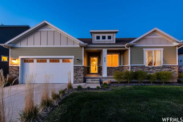1331 N 1980 E, Spanish Fork, UT 84660 (#1719422) :: UVO Group | Realty One Group Signature
