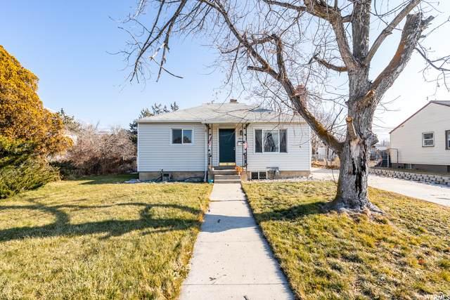 866 N 200 E, Orem, UT 84057 (MLS #1719451) :: Lookout Real Estate Group
