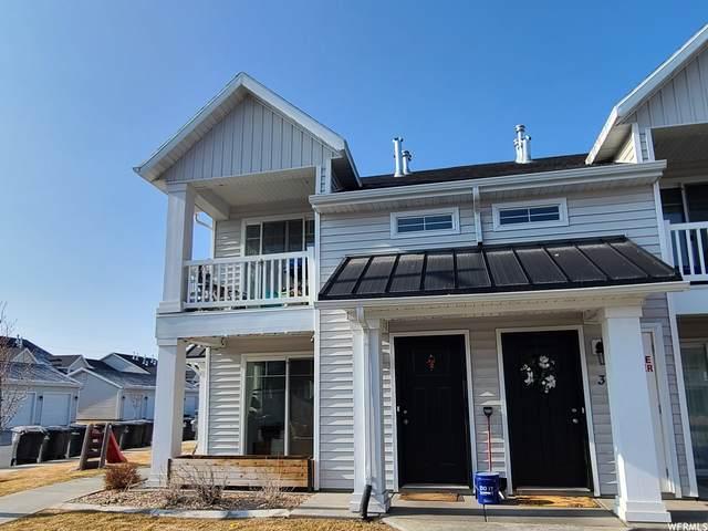 476 S 2400 W #2, Springville, UT 84663 (MLS #1719633) :: Lookout Real Estate Group