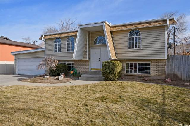 6755 S 2240 E, Cottonwood Heights, UT 84121 (#1719637) :: Red Sign Team