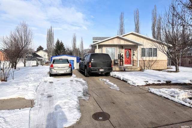 769 Beech Ct, Logan, UT 84321 (#1719646) :: Utah Best Real Estate Team | Century 21 Everest