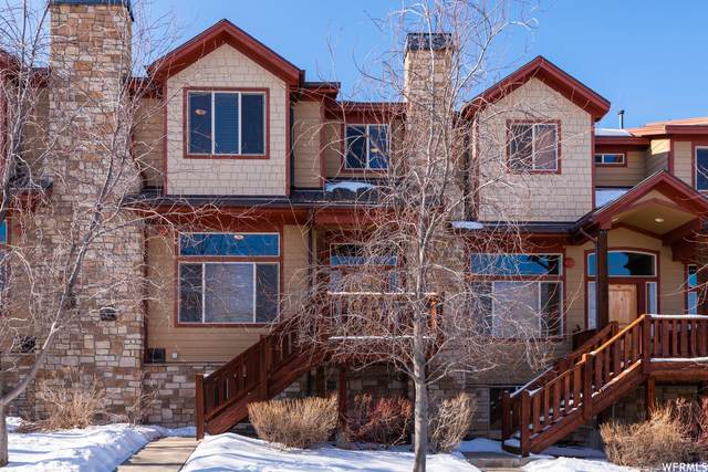 5619 N Oslo Ln, Park City, UT 84098 (#1719648) :: Big Key Real Estate