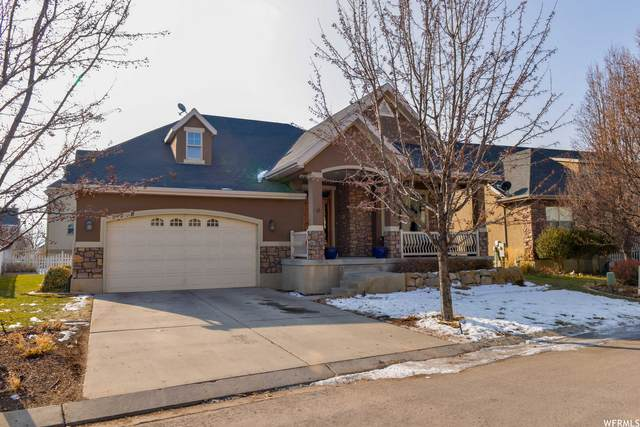 2051 W Crescent Way, Mapleton, UT 84664 (#1719671) :: Red Sign Team