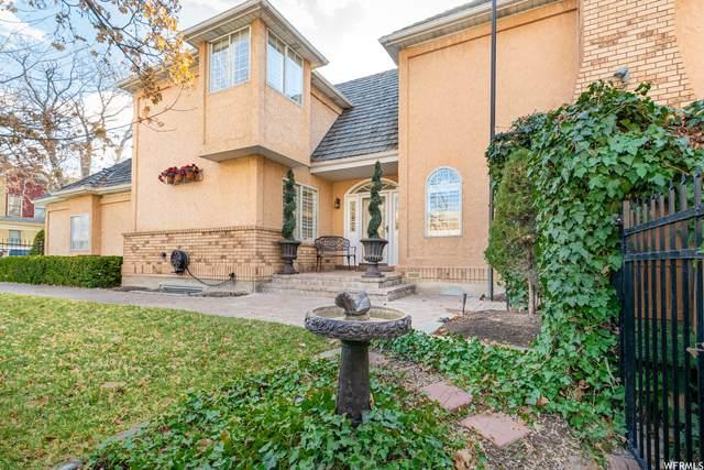 4506 S Countrylane Rd, Salt Lake City, UT 84117 (#1719678) :: Colemere Realty Associates