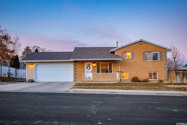 673 E 450 N, Payson, UT 84651 (MLS #1719685) :: Summit Sotheby's International Realty
