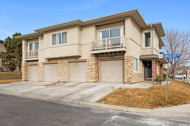 4852 W Gamblers Cv, Riverton, UT 84096 (#1719703) :: Big Key Real Estate