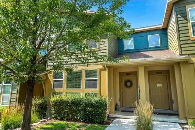 3763 W Summer Heights Dr S, South Jordan, UT 84095 (#1719709) :: Utah Best Real Estate Team | Century 21 Everest