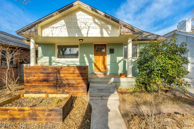 117 E Yale S, Salt Lake City, UT 84111 (MLS #1719712) :: Lookout Real Estate Group