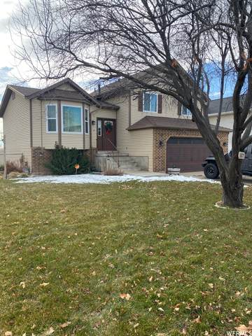 1877 W 150 N, West Point, UT 84015 (#1719732) :: Doxey Real Estate Group