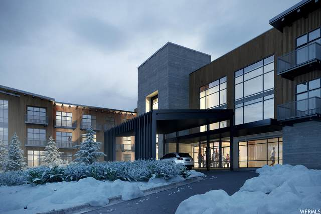 4080 N Cooper Ln #211, Park City, UT 84098 (#1719750) :: Berkshire Hathaway HomeServices Elite Real Estate