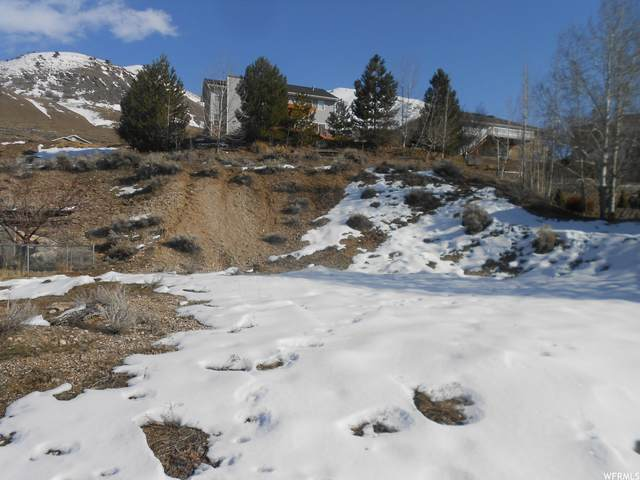 72 N Highland Blvd #12, Brigham City, UT 84302 (MLS #1719768) :: Lookout Real Estate Group