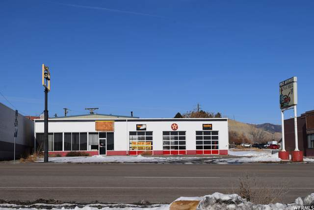 771 E Main St, Price, UT 84501 (#1719774) :: Big Key Real Estate