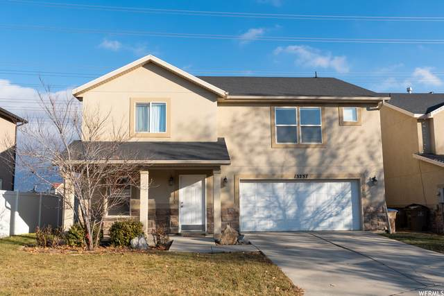13237 S 245 W, Draper, UT 84020 (#1719779) :: Big Key Real Estate