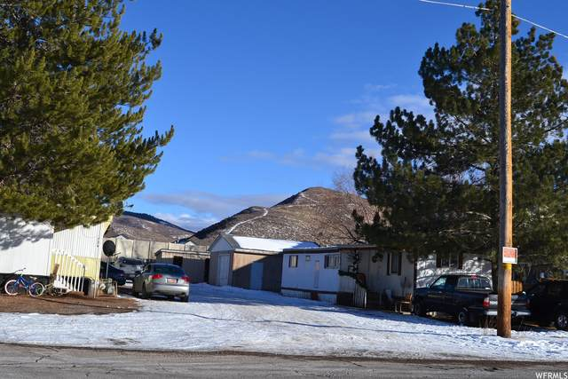 325 S 300 E, Kamas, UT 84036 (MLS #1719789) :: Lookout Real Estate Group