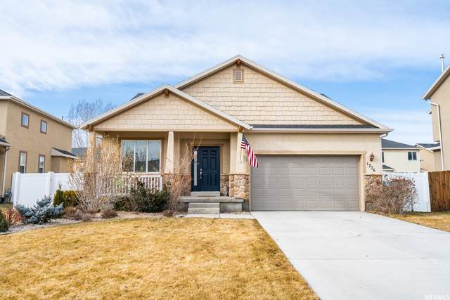 1776 S 825 W, Lehi, UT 84043 (#1719806) :: Bustos Real Estate | Keller Williams Utah Realtors