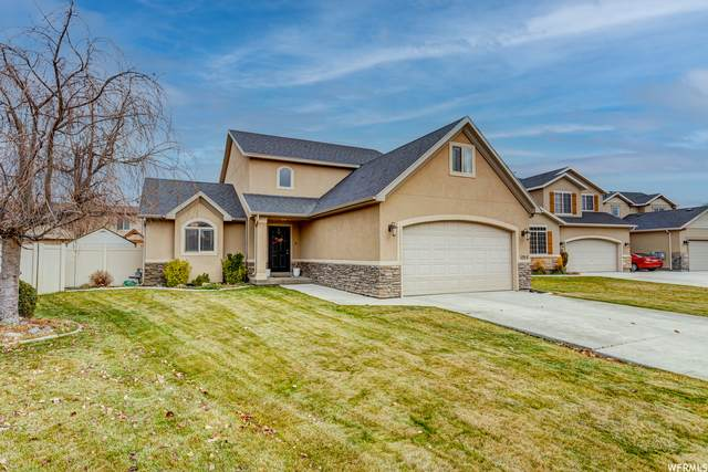 1753 S 900 W, Lehi, UT 84043 (#1719811) :: Bustos Real Estate | Keller Williams Utah Realtors