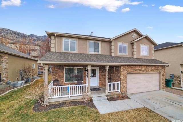 10492 N Sugarloaf Dr, Cedar Hills, UT 84062 (#1719832) :: Red Sign Team