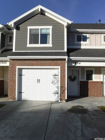 1834 W 775 N, West Point, UT 84015 (#1719845) :: Doxey Real Estate Group