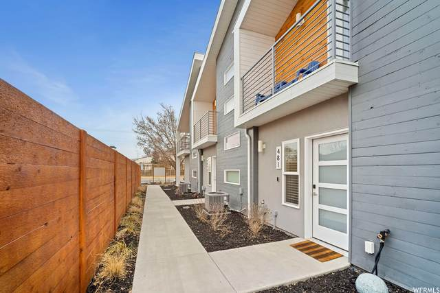 481 N Beaumont Ct, Salt Lake City, UT 84116 (MLS #1719847) :: Lawson Real Estate Team - Engel & Völkers