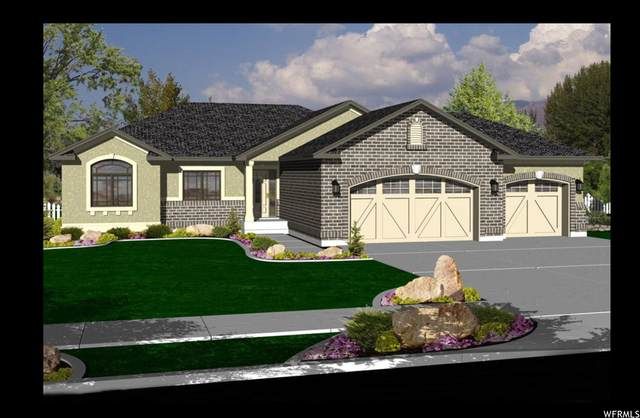 83 S Cherry Bomb Way #506, Grantsville, UT 84029 (#1719848) :: REALTY ONE GROUP ARETE