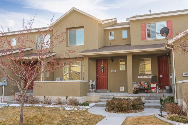 6808 N Bowker Dr, Tooele, UT 84074 (#1719864) :: Red Sign Team