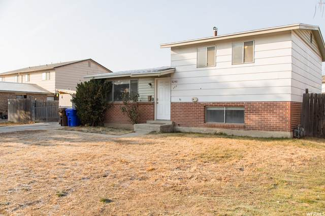 8240 S Ivy Dr W, Midvale, UT 84047 (#1719871) :: Exit Realty Success