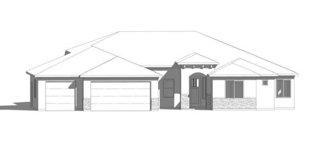 225 N Fire Rock Way, Hurricane, UT 84737 (#1719874) :: Berkshire Hathaway HomeServices Elite Real Estate