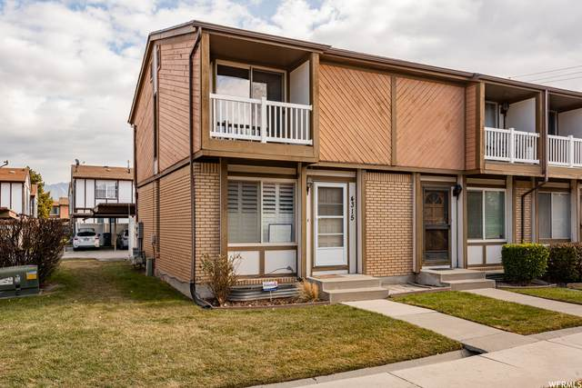 4315 S Haverford Ct, Taylorsville, UT 84123 (#1719879) :: goBE Realty