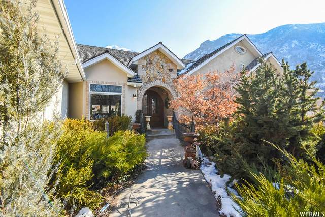 1044 S Oak Leaf Ln, Springville, UT 84663 (#1719880) :: Utah Dream Properties
