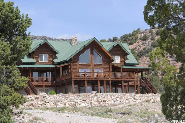 Address Not Published, Minersville, UT 84752 (#1719901) :: Powder Mountain Realty