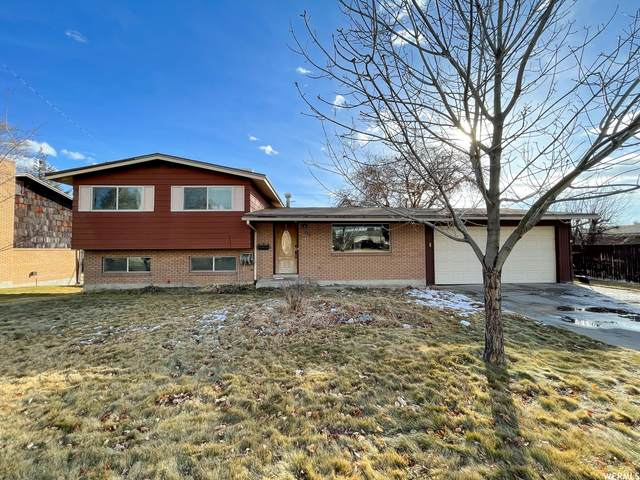 498 E 400 S, Orem, UT 84097 (MLS #1719902) :: Lawson Real Estate Team - Engel & Völkers