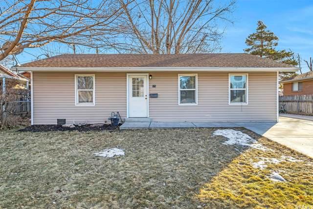 570 E 900 N, Spanish Fork, UT 84660 (MLS #1719914) :: Lawson Real Estate Team - Engel & Völkers