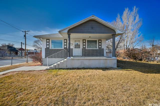 7994 S Allen St W, Midvale, UT 84047 (#1719924) :: Exit Realty Success