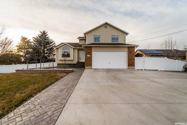 2640 S 1000 W, Syracuse, UT 84075 (#1719964) :: Doxey Real Estate Group