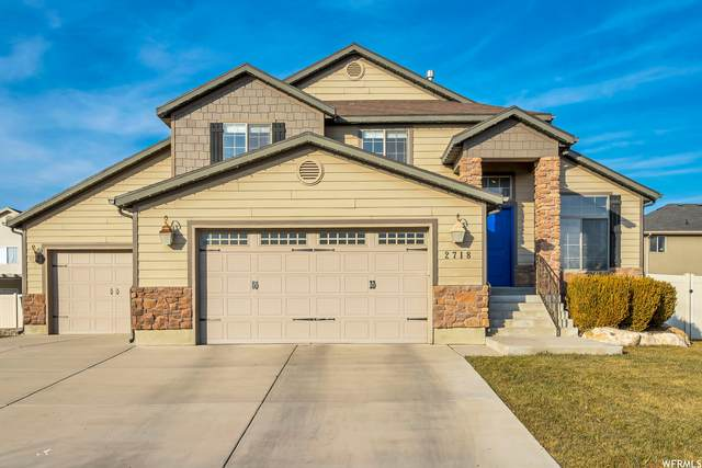 2718 W 1180 N, Provo, UT 84601 (MLS #1719984) :: Lawson Real Estate Team - Engel & Völkers