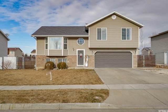 3766 W 4525 S, West Haven, UT 84401 (MLS #1720014) :: Lawson Real Estate Team - Engel & Völkers