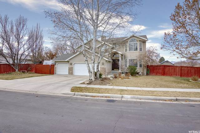 9952 S Birnam Woods Way W, South Jordan, UT 84009 (#1720015) :: Red Sign Team