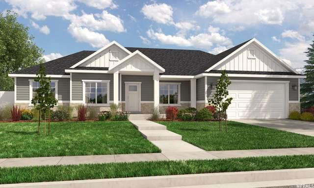 2974 E 80 S #92, Spanish Fork, UT 84660 (#1720025) :: Bustos Real Estate | Keller Williams Utah Realtors
