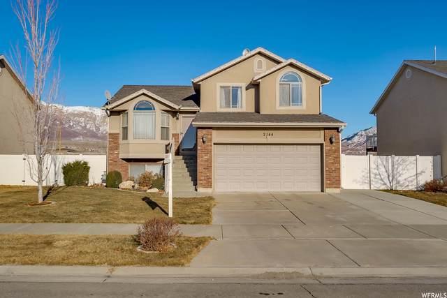 2144 Pebblebrook Rd, Ogden, UT 84404 (#1720048) :: Utah Dream Properties