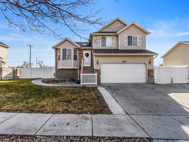 1921 W Quarter Horse Ave N, Salt Lake City, UT 84116 (#1720063) :: Red Sign Team