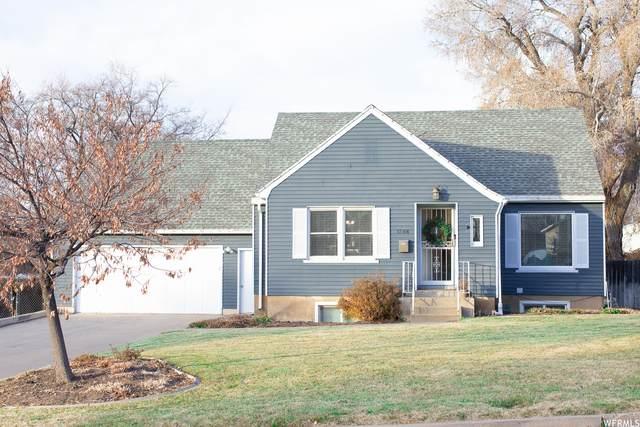 1564 E Swan St St, Ogden, UT 84414 (#1720069) :: Bustos Real Estate | Keller Williams Utah Realtors