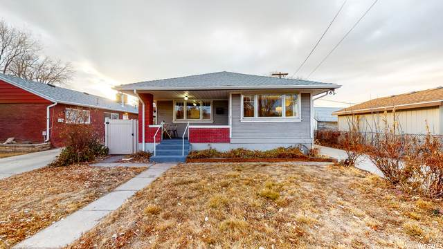 2006 S 300 E, Salt Lake City, UT 84115 (MLS #1720072) :: Lookout Real Estate Group