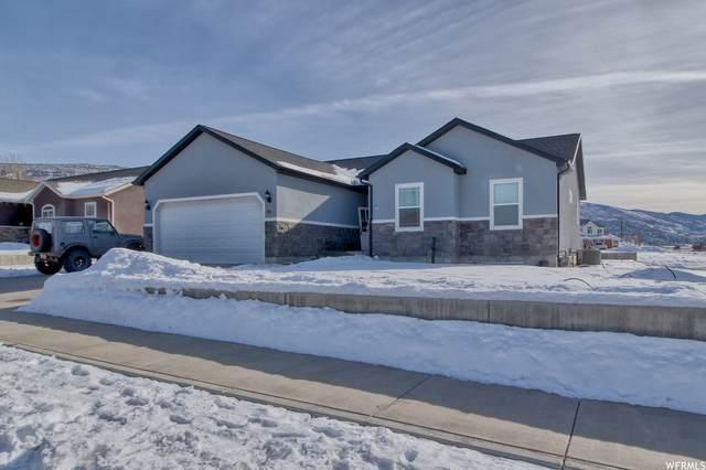 42 E 780 S, Ephraim, UT 84627 (MLS #1720079) :: Lookout Real Estate Group