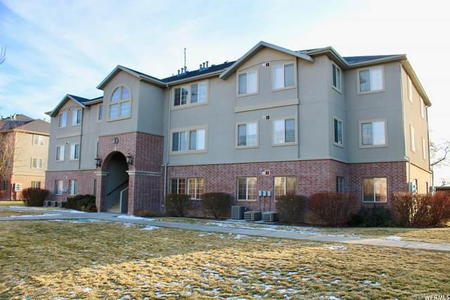 1826 W 1300 S #316, Springville, UT 84663 (#1720080) :: Berkshire Hathaway HomeServices Elite Real Estate
