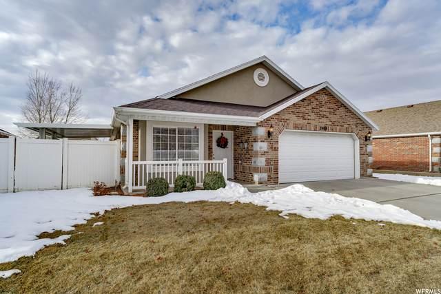2409 N Dorchester Ave, Harrisville, UT 84414 (MLS #1720089) :: Lawson Real Estate Team - Engel & Völkers
