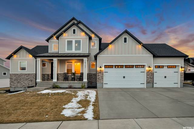 6757 W Winding Oak Dr Dr, Herriman, UT 84096 (MLS #1720101) :: Summit Sotheby's International Realty