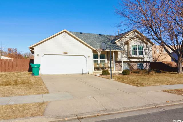 20 W 525 N, Layton, UT 84041 (#1720108) :: Powder Mountain Realty
